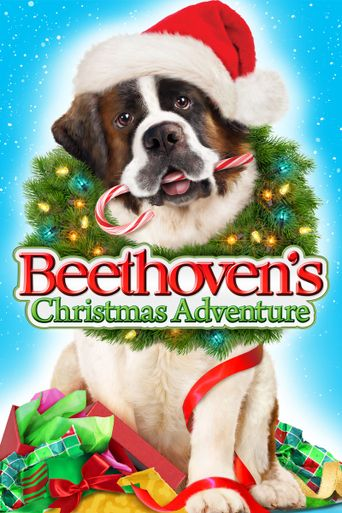 Watch Beethoven's Christmas Adventure