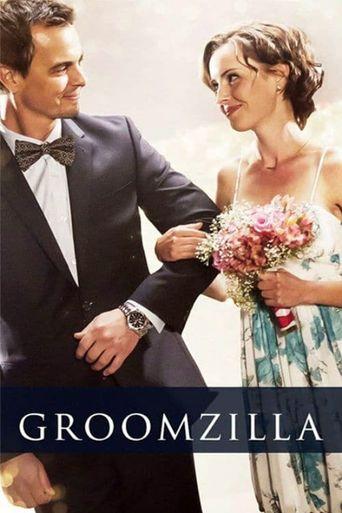 Groomzilla Poster