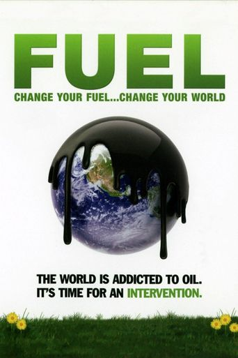 Fuel Poster