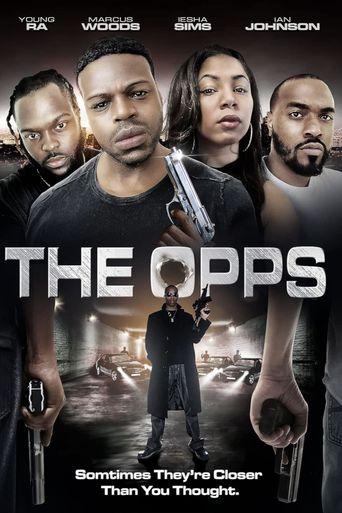 The Opps Poster