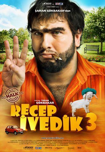 Recep Ivedik 3 Poster