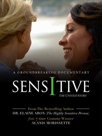 Sensitive: The Untold Story Poster
