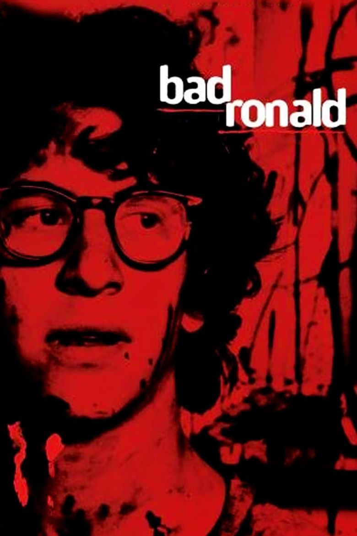 Bad Ronald Poster