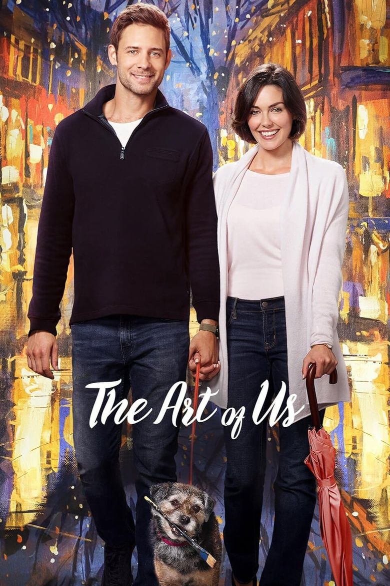 The Art of Us Poster