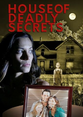 House of Deadly Secrets Poster