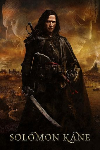 Watch Solomon Kane