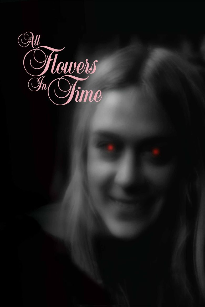 All Flowers in Time Poster