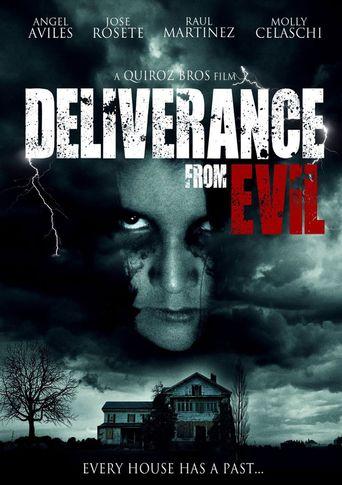 Deliverance from Evil Poster