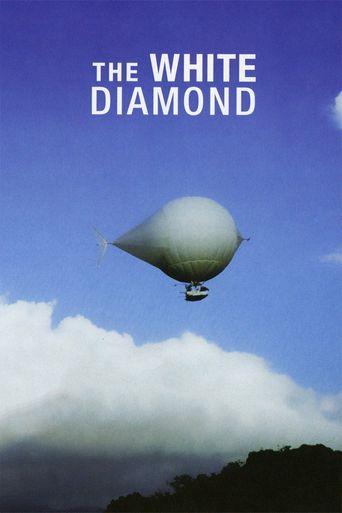 The White Diamond Poster