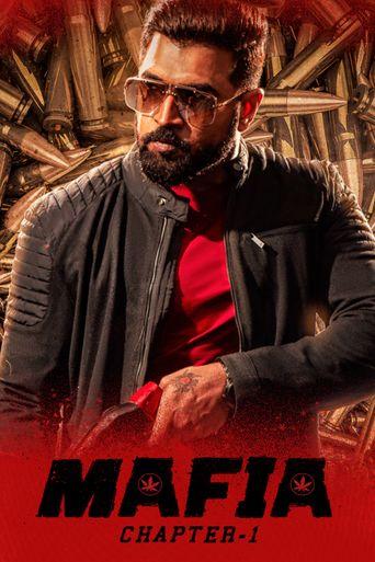 Mafia Chapter-1 Poster