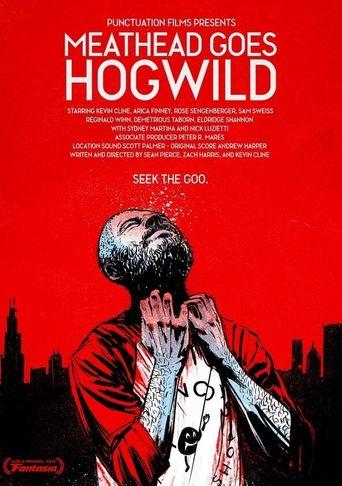 Meathead Goes Hog Wild Poster