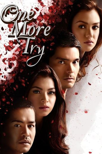 One More Try Poster