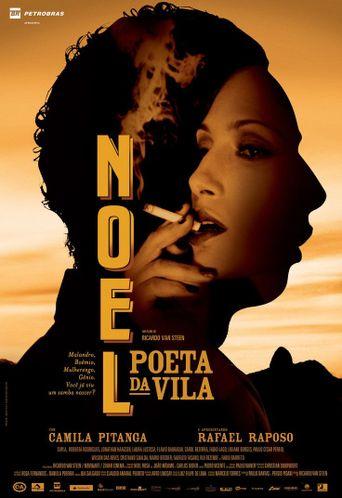 Noel: The Samba Poet Poster