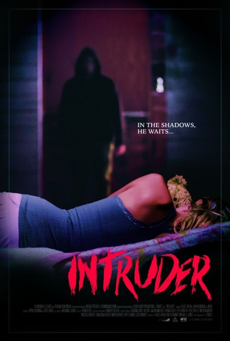 Watch Intruder