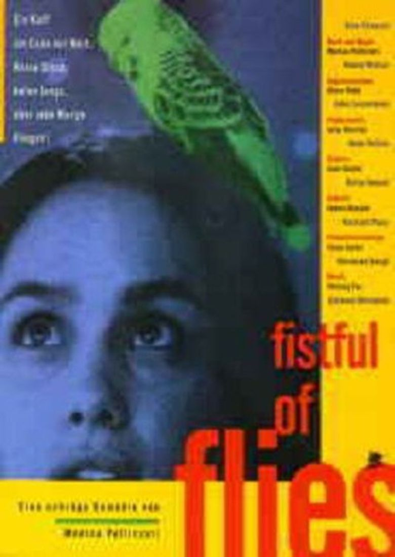 Fistful of Flies Poster