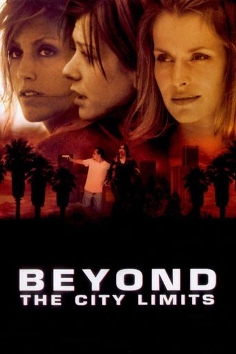 Beyond the City Limits Poster