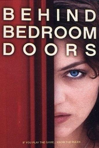 Behind Bedroom Doors Poster