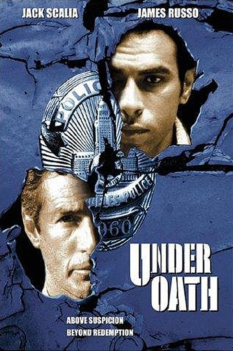 Under Oath Poster