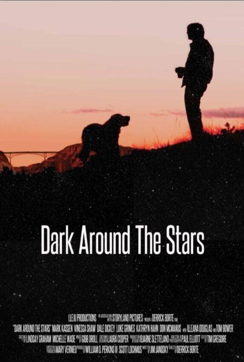 Dark Around the Stars Poster