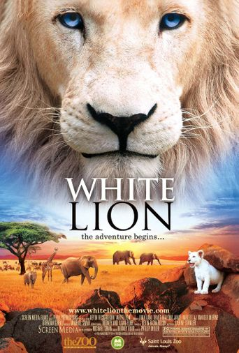 Watch White Lion