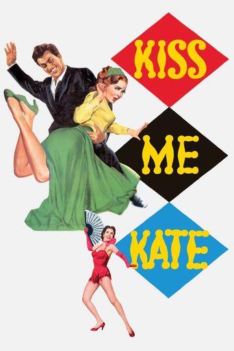 Watch Kiss Me Kate