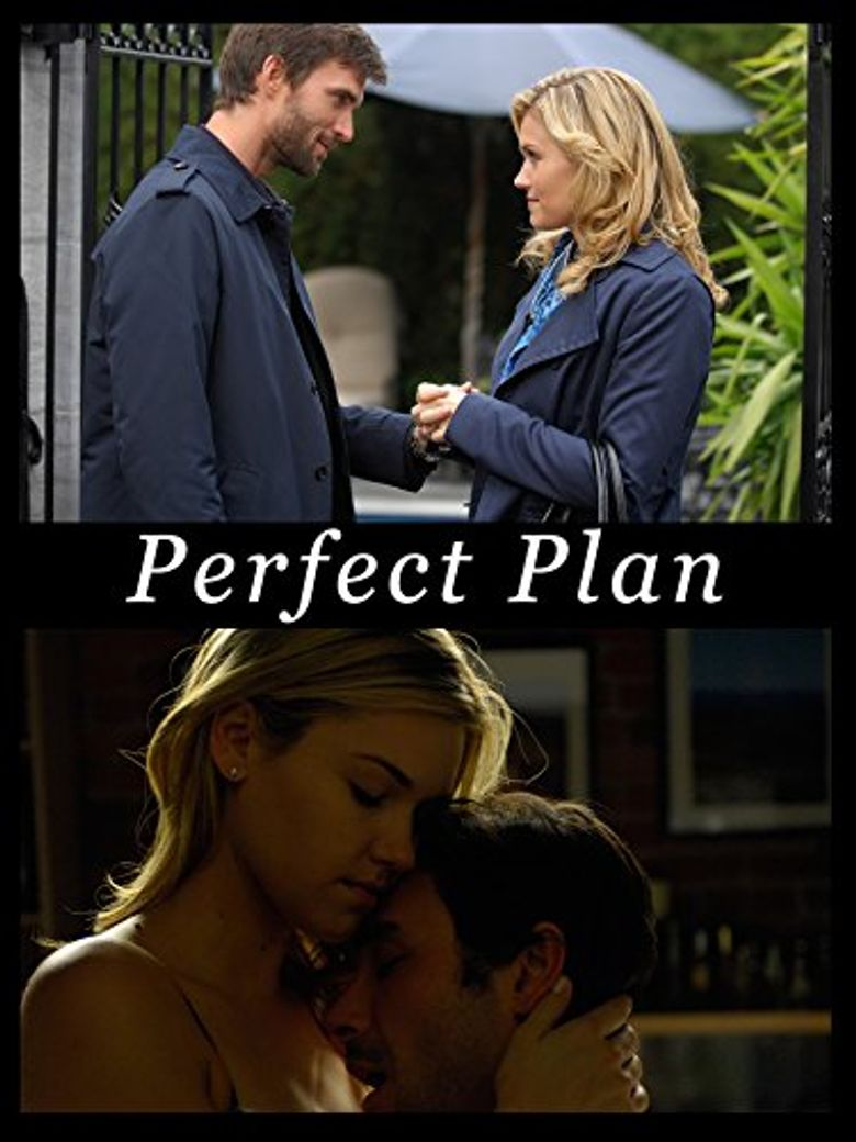 Perfect Plan Poster