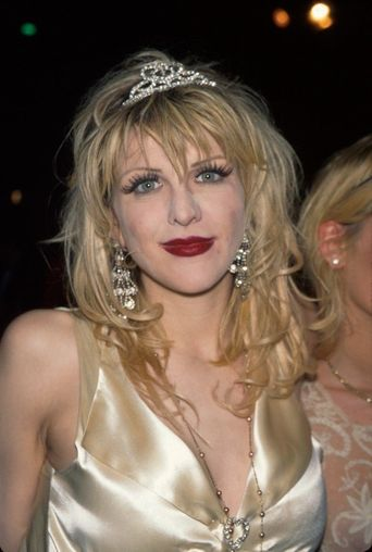 The Return of Courtney Love Poster