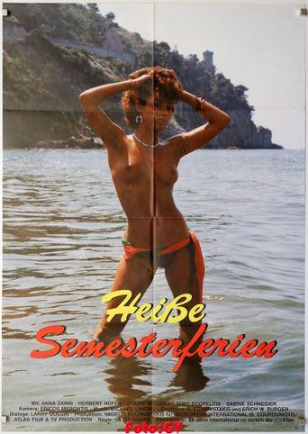 Tiffany, i agriogata tou erota Poster