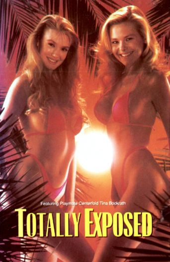 Totally Exposed Poster