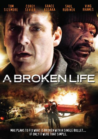 Watch A Broken Life