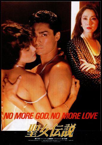 No More God, No More Love Poster
