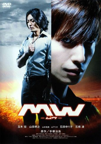 MW Poster