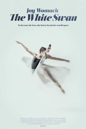 Joy Womack: The White Swan Poster