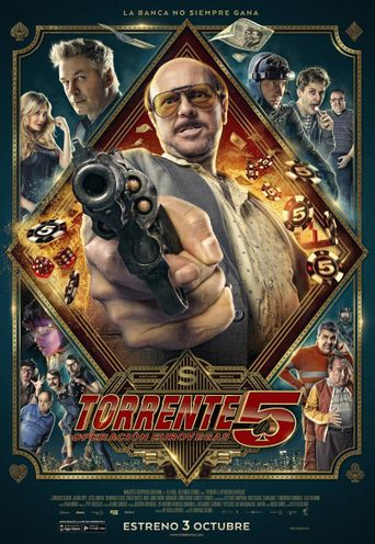 Watch Torrente 5
