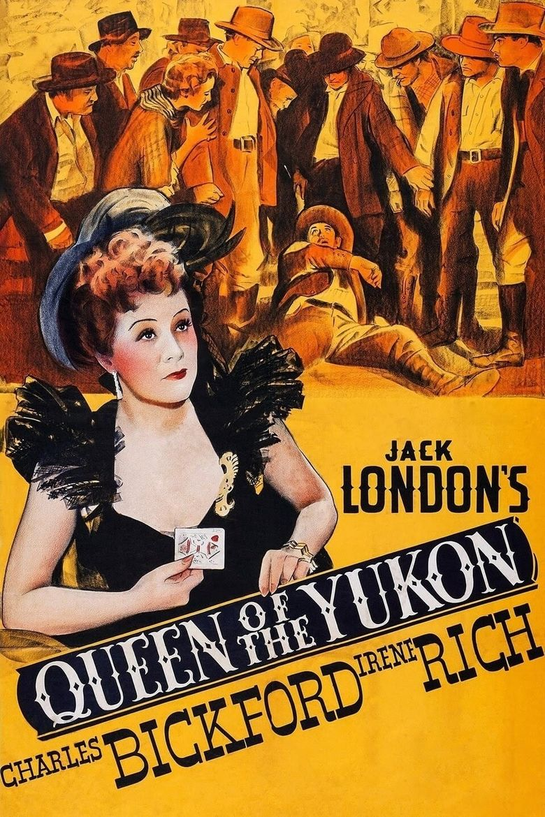 Queen of the Yukon Poster