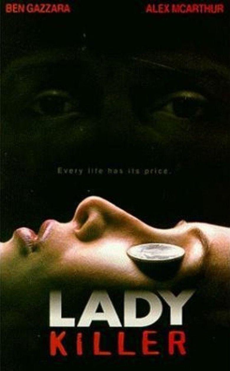 Ladykiller Poster