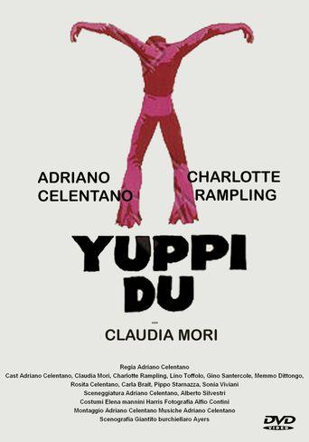 Yuppi Du Poster