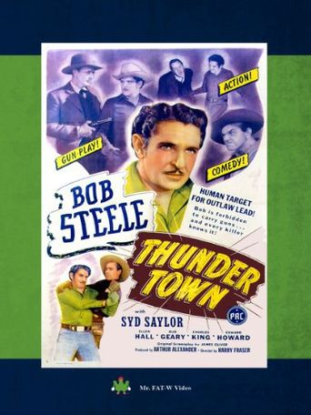 Watch Thunder Town