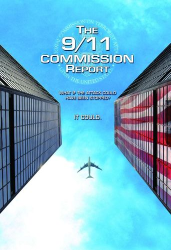 The 9/11 Commission Report Poster