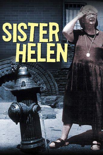 Sister Helen Poster