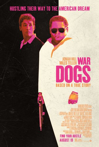 Watch War Dogs