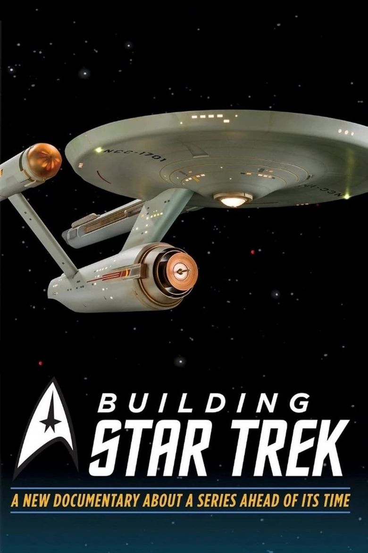 Building Star Trek Poster