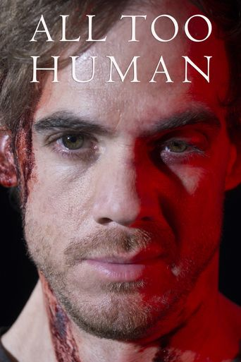 All Too Human Poster