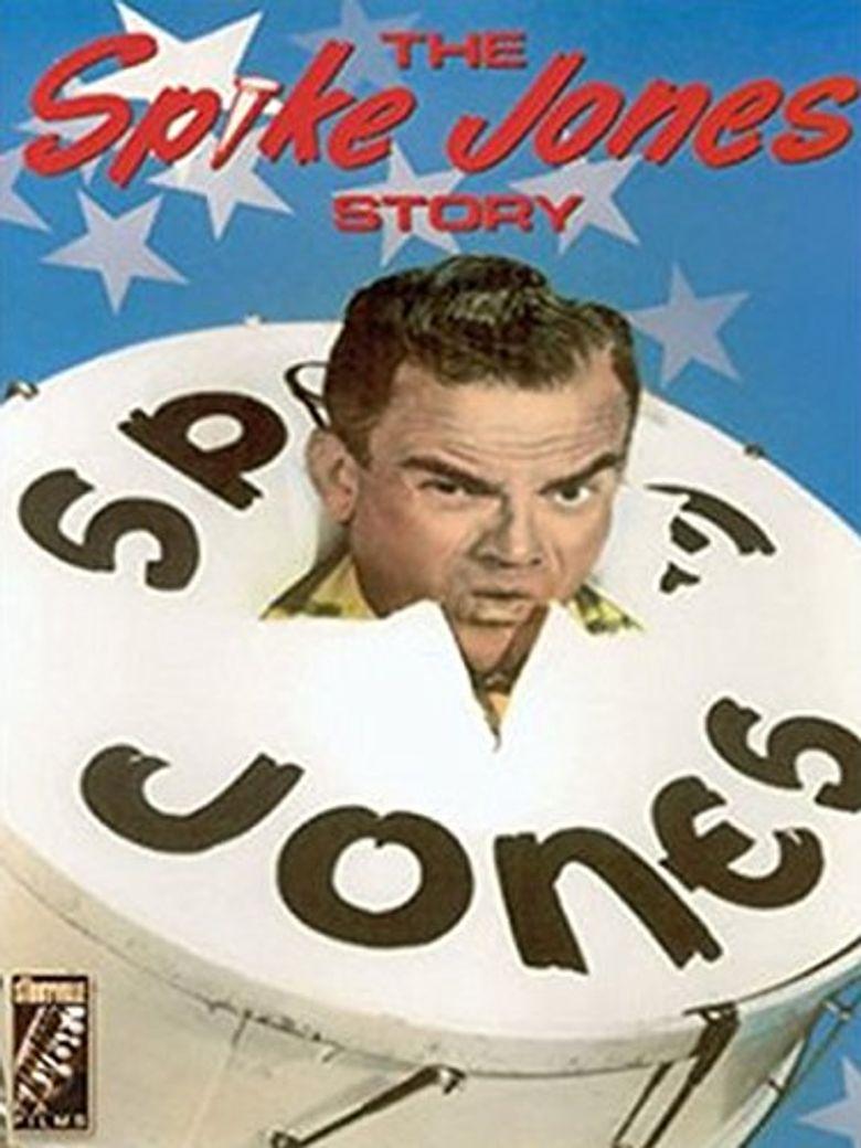 The Spike Jones Story Poster