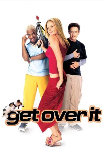 Watch Get Over It