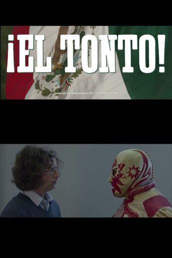 ¡El Tonto! Poster