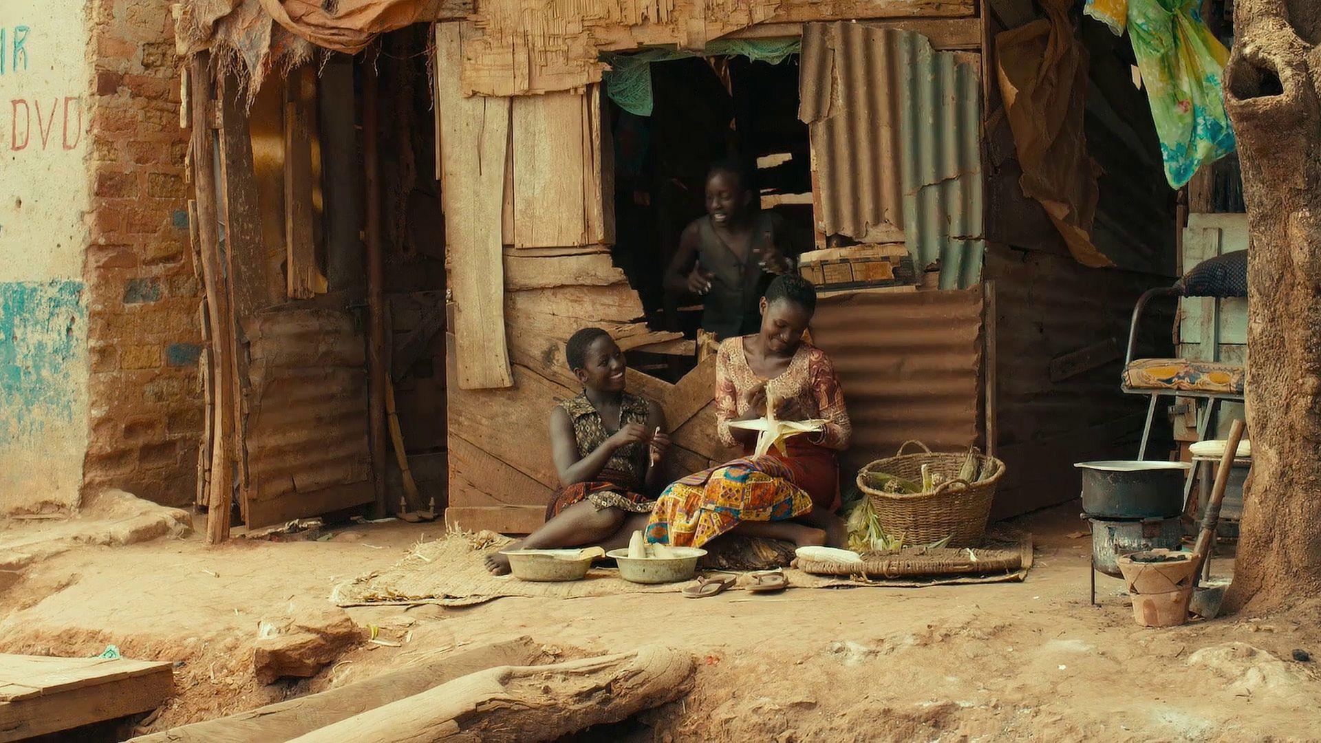 Queen Of Katwe Stream