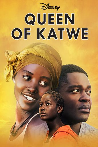 Watch Queen of Katwe