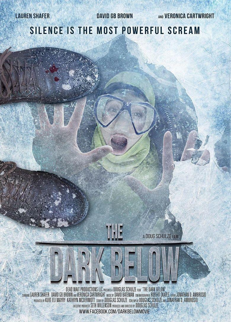 The Dark Below Poster