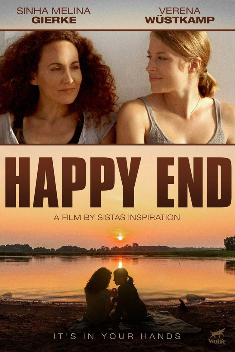 Happy End?! Poster